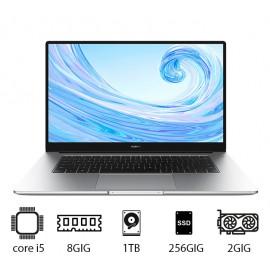 لپ تاپ هوآوی Huawei MateBook D15 BOB WAH9