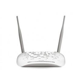 مودم تی پی لینک مدل  ADSL TD-W8961N_V1