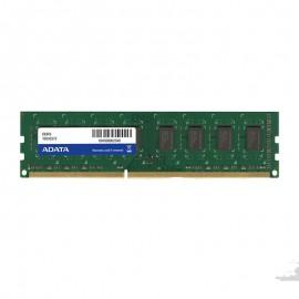 رم کامپیوتر ای دیتا Premier DDR3 1600MHz 240Pin Unbuffered DIMM ظرفیت 4 گیگابایت
