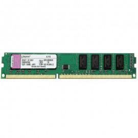 رم کامپیوتر کینگستون 10600 DDR3 1333MHz ظرفیت 4 گیگابایت