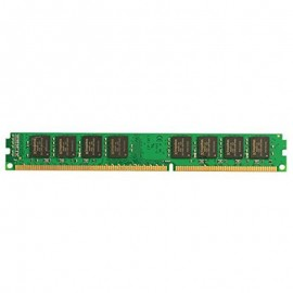 رم کامپیوتر کینگستون ValueRAM DDR3 1600MHz CL11 ظرفیت 2 گیگابایت