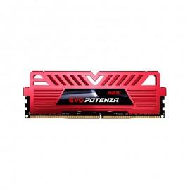 رم دسکتاپ DDR4 تک کاناله 3000 مگاهرتز CL16 گیل Potenza ظرفیت 8 گیگابایت