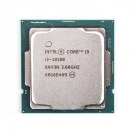 پردازنده اینتل Core i3-10100