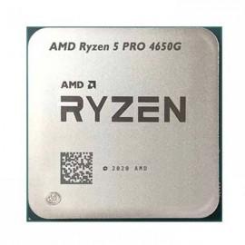 پردازنده ای ام دی Ryzen 5 PRO 4650G
