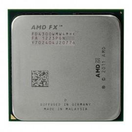 پردازنده ای ام دی Ryzen 3 4300G