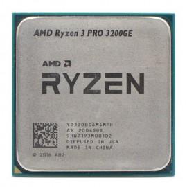 پردازنده ای ام دی Ryzen 3 3200G
