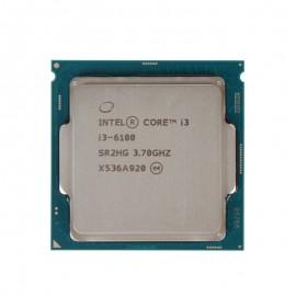 پردازنده اینتل Core i3-6100