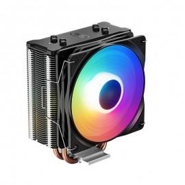 خنک کننده پردازنده دیپ کول GAMMAXX 400 XT