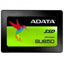 هارد اس اس دی ای دیتا SU650 ظرفیت 240 گیگابایت