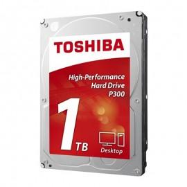 هارددیسک اینترنال توشیبا P300 HDWD110EZSTA ظرفیت 1 ترابایت