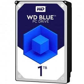 هارددیسک اینترنال وسترن دیجیتال Blue WD10EZEX ظرفیت 1 ترابایت