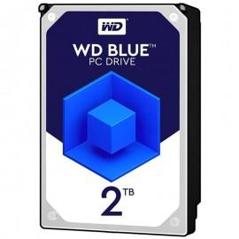 هارددیسک اینترنال وسترن دیجیتال Blue WD20EZRZ ظرفیت 2 ترابایت