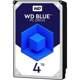 هارددیسک اینترنال وسترن دیجیتال Blue WD40EZRZ ظرفیت 4 ترابایت