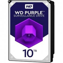 هارددیسک اینترنال وسترن دیجیتال Purple WD101PURZ ظرفیت 10 ترابایت