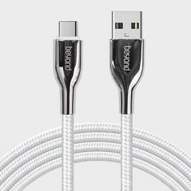 کابل تبدیل USB به USB-C بیاند BA-555 طول 1 متر
