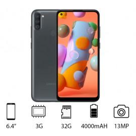 گوشی موبایل سامسونگ Galaxy A11 32GB RAM 3