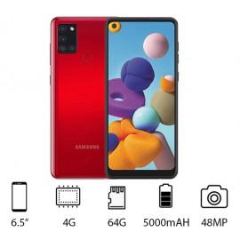 گوشی موبایل سامسونگ Galaxy A21S 64GB