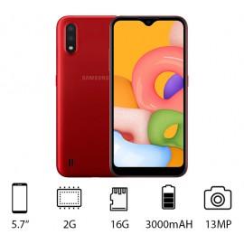 گوشی موبایل سامسونگ Galaxy A01 32GB